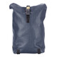 Brooks Pickwick Canvas - Mochila bicicleta - Small 12l azul